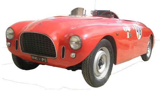Fiat 1100 Ermini