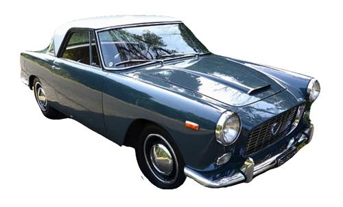 Lancia Appia Coupe