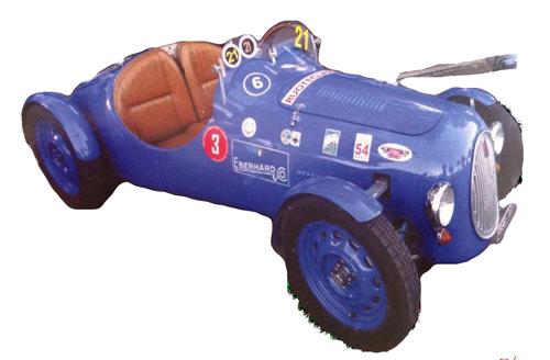 Fiat Topolino B