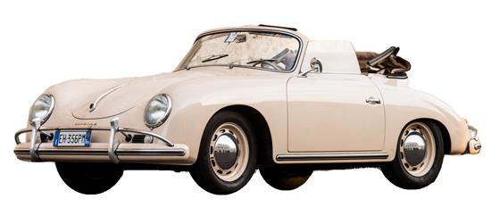 Porsche 365A