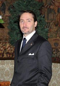 Emanuele Barone Muzj Di Fontecchio