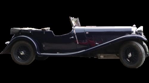 LAGONDA M45 T8 TOURER